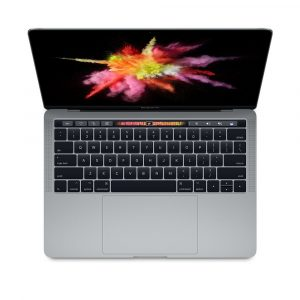 MacBook Pro 13 2017 Gray