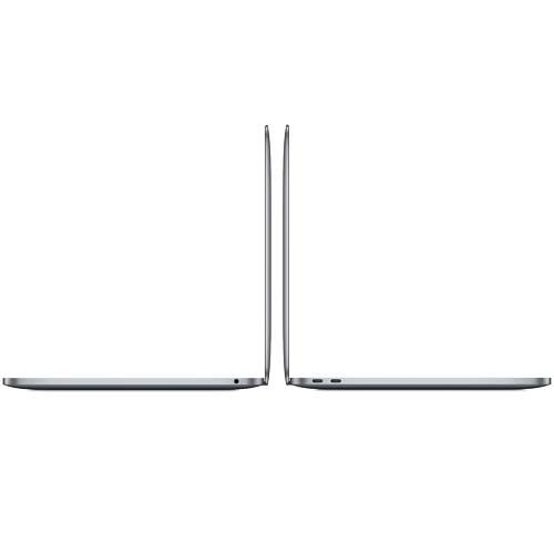 MacBook Pro 13 2017 NTB Silver
