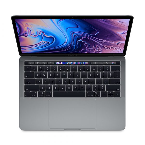 MacBook Pro 13 2018 Gray