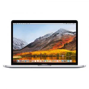 MacBook Pro 13 2018 Silver