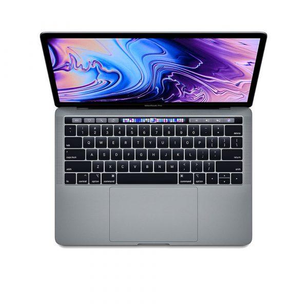 MacBook Pro 13 2019 Gray