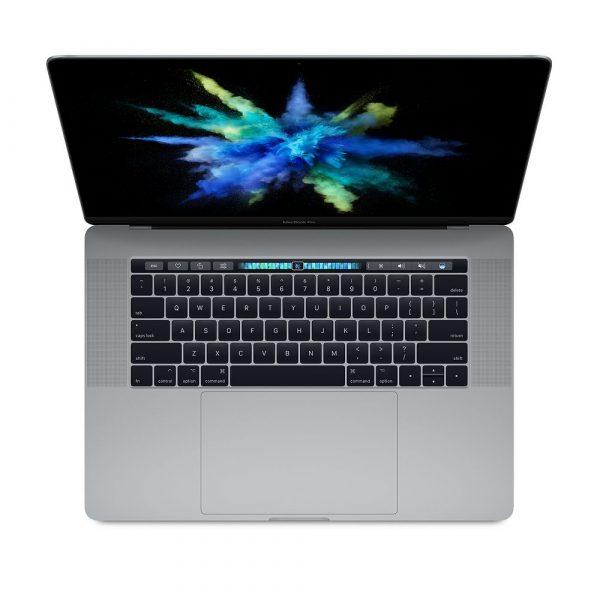 MacBook Pro 15 2017 Gray