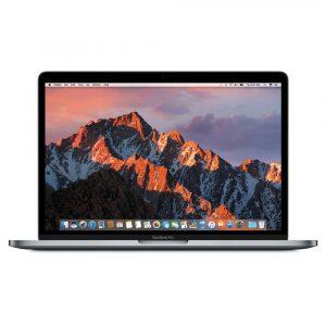 MacBook Pro 15 2018 Gray