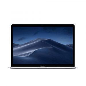 MacBook Pro 15 2019 Silver