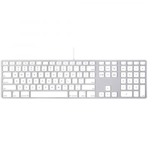 Wired Keyboard MB110