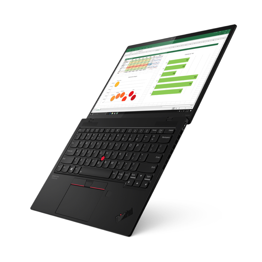 ThinkPad X1 Nano 2