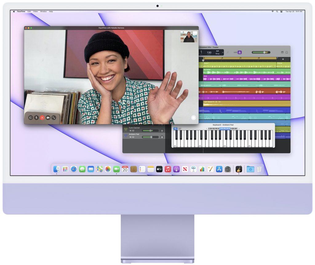 iMac 24 inch-17
