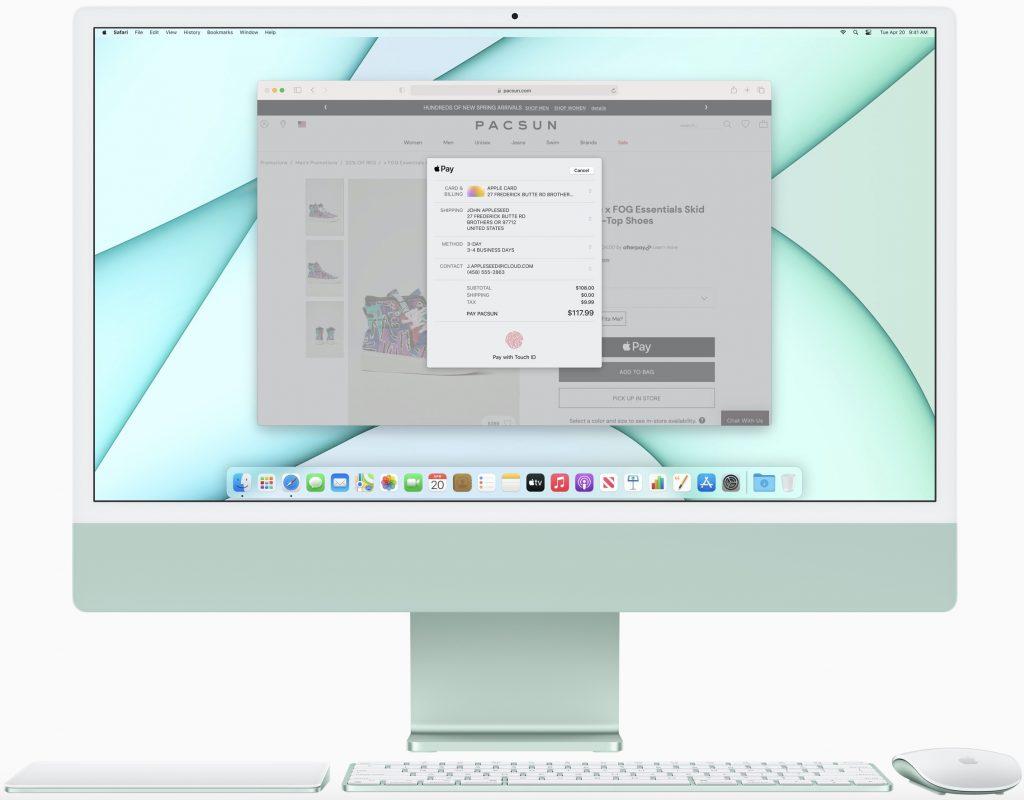 iMac 24 inch-16