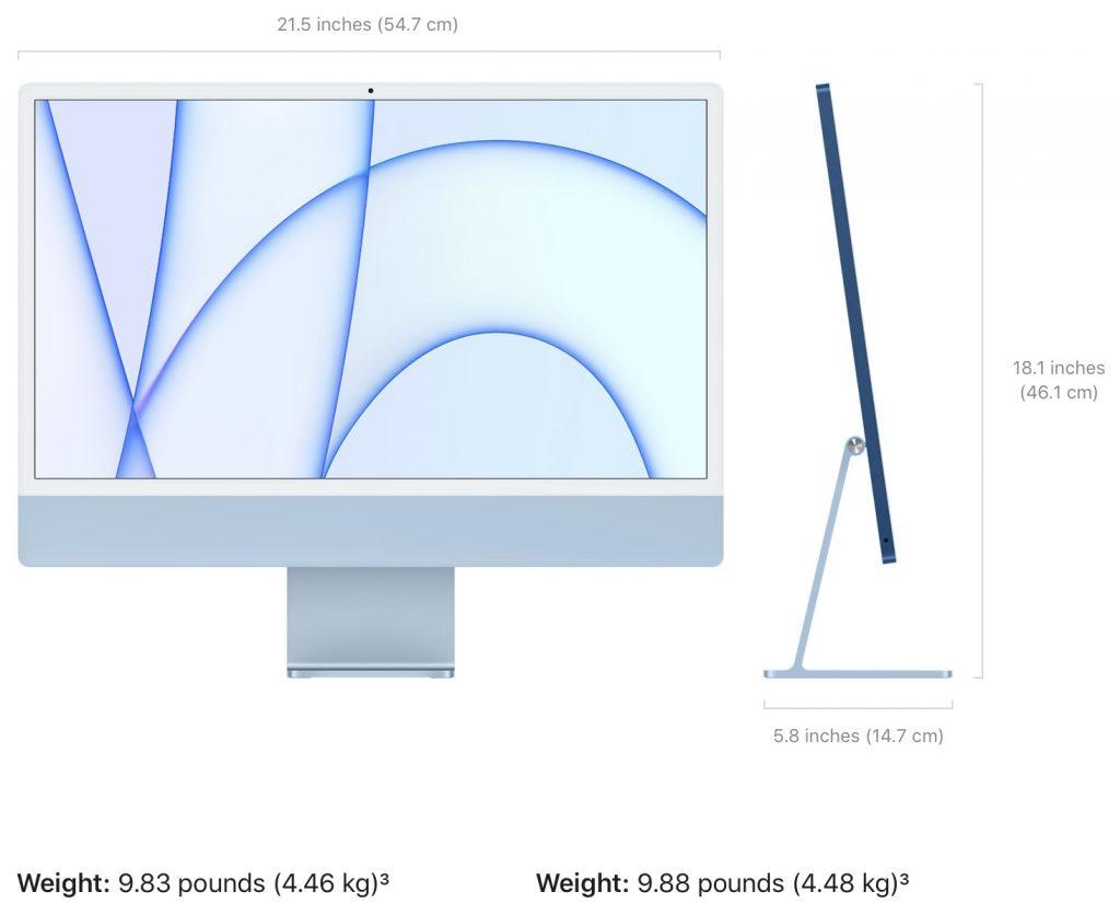 iMac 24 inch-18